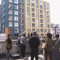 第4回学習会 居住者重視型「住宅で『まち』をつくる」