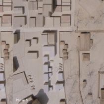 段階的な建替え計画の流れ(Phase4-5)